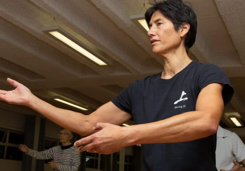 Taijiquan-Chen-Style-morley-college